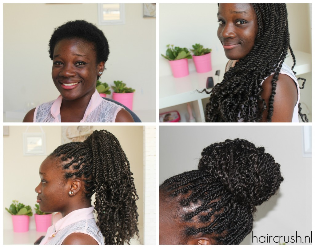 latin curls twists
