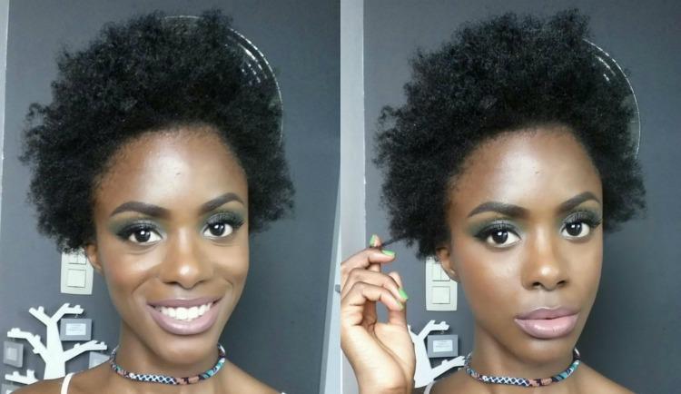 Over mij Gwendelien Haircrushnl kroeshaar en afro