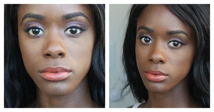 HEMA Moisturising lipstick 34
