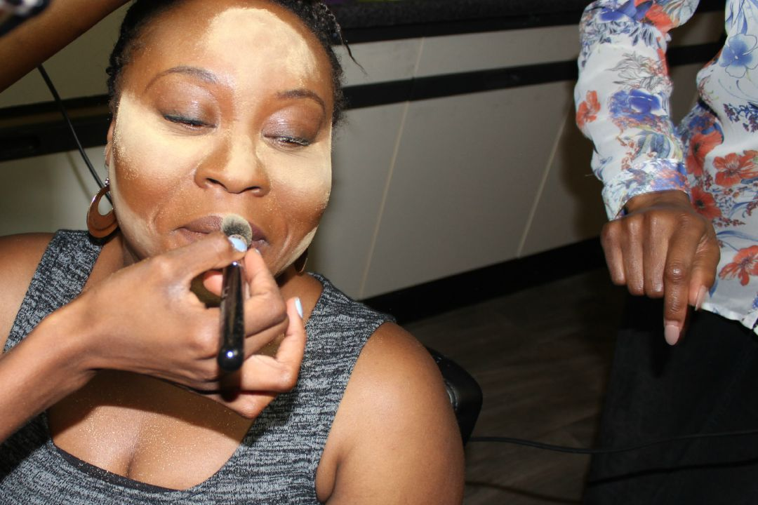 Get to know makeup