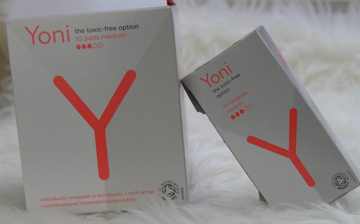 YONI 7