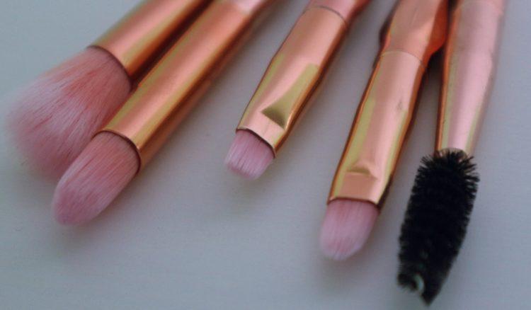 Aliexpress make up kwasten - haircrushnl